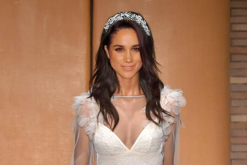 Meghan Markle S Wedding Dress Which Designer Will She