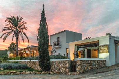 Best Hotels in Ibiza: For a peaceful mountain escape