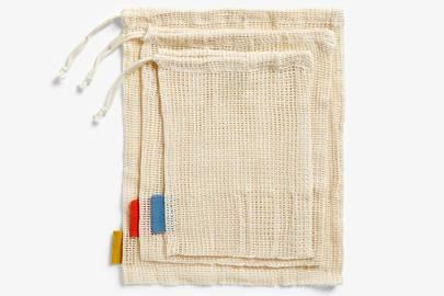 24. Best reusable vegetable bags
