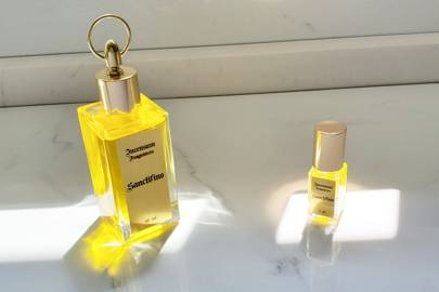 Sanctifino Perfume Oil by Incensum Fragrances