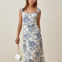 Summer Wedding Guest Dresses 2021