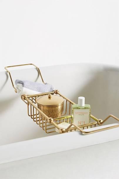 Best bath tray