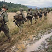 19. The Vietnam War (2017)