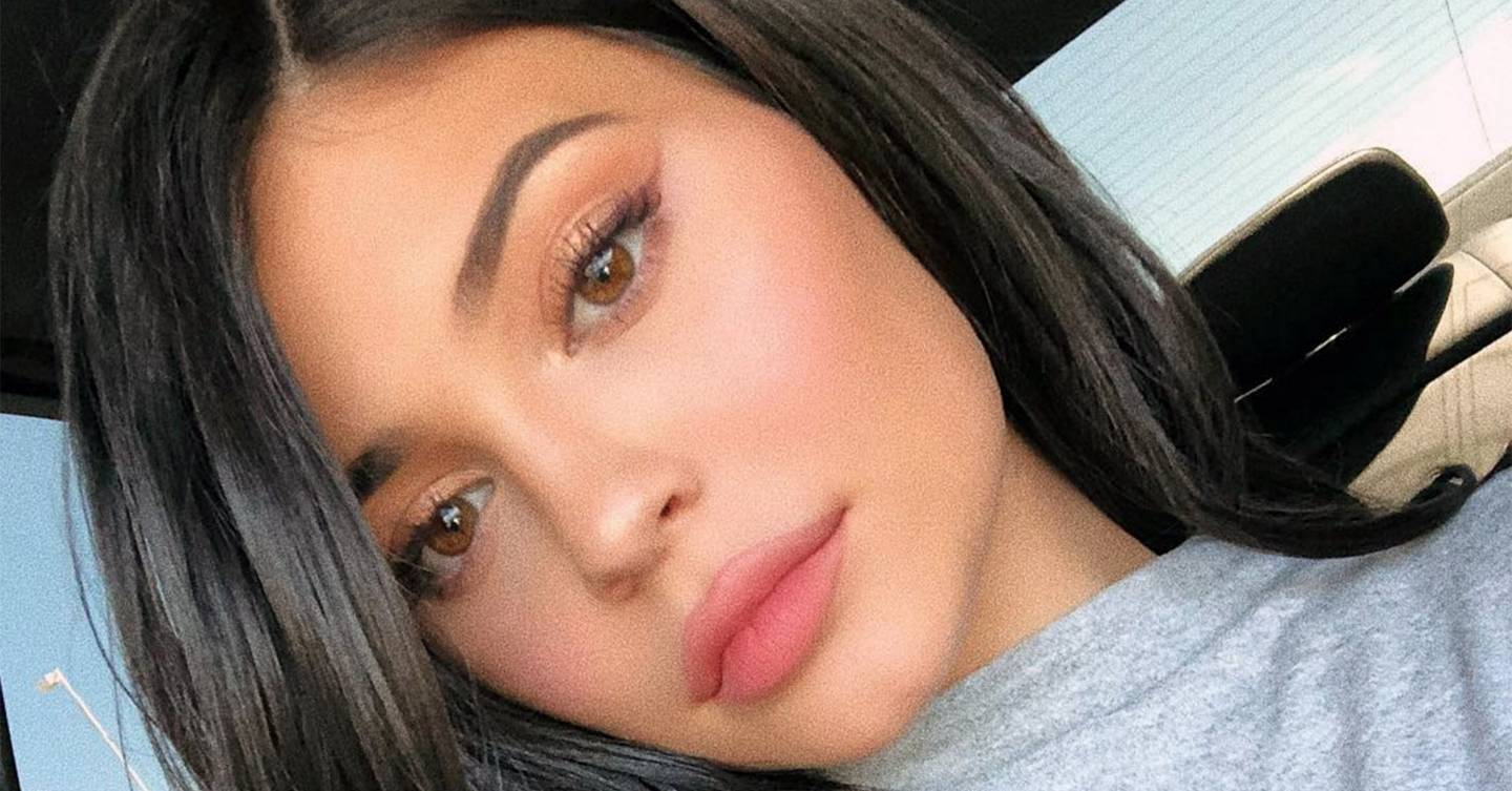 Kendall Jenner and Kylie Jenner Share Sexy Instagram