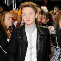 Conor Maynard at the UK Premiere of Breaking Dawn 2