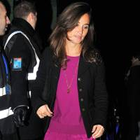Pippa Middleton – Jewel Colours