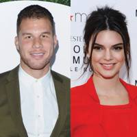 Kendall Jenner & Blake Griffin
