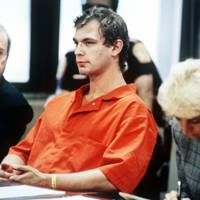 Monster: The Jeffrey Dahmer Story