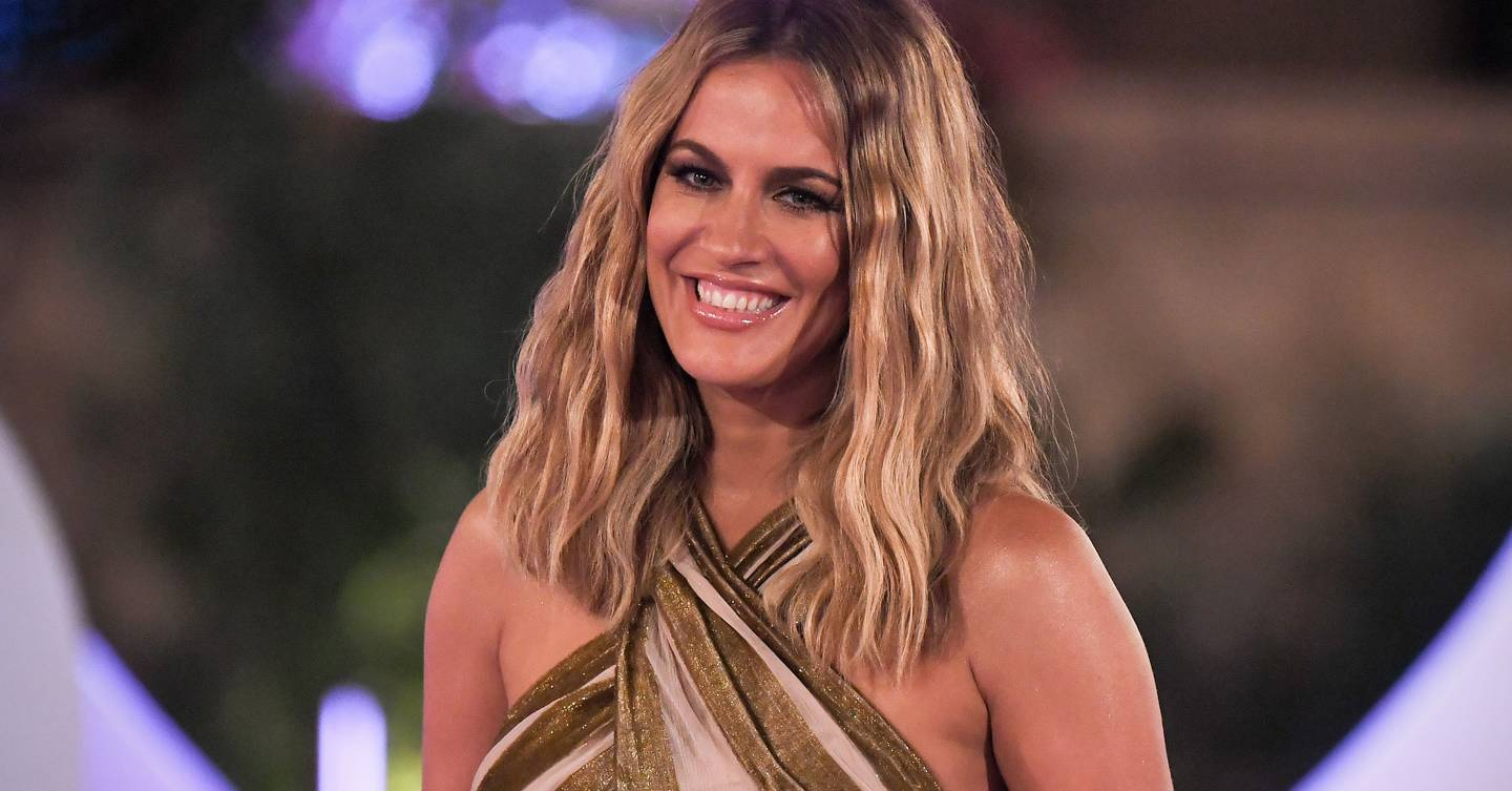 A year on from Caroline Flack's tragic death, #BeKind is trending again… but are we actually any kinder?