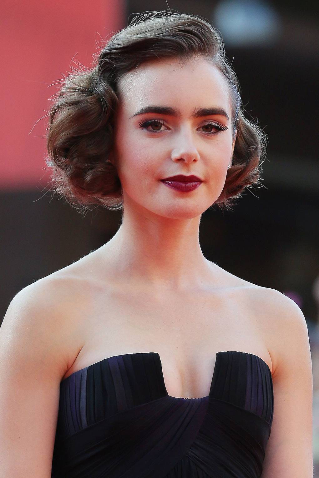 Hollywood Retro Hairstyles Vintage Celebrity Hair Inspiration