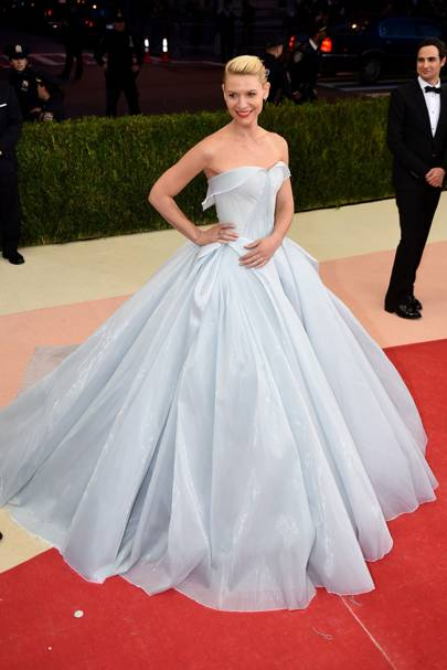 Most memorable dresses and gowns of 2016 | Glamour UK