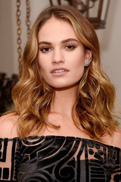 Bronde Hair Trend Blonde Brunette Dye Ideas Glamour Uk