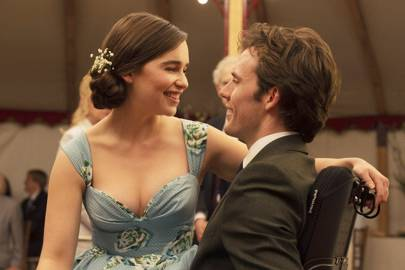 22. Me Before You