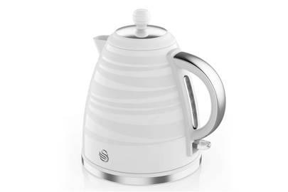 Swan kettle