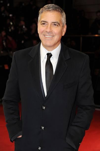 93. George Clooney