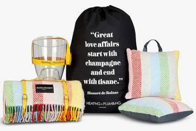 Best picnic set with blanket