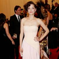 Marion Cotillard at the Met Gala
