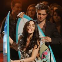 On Robert Pattinson and Zac Efron