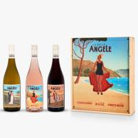 Unusual Friendship Gifts: the wine trio