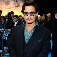 No 3: Johnny Depp