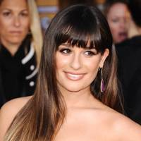 Sleek & Straight - Lea Michele