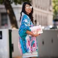 Yu Yu, Stylist