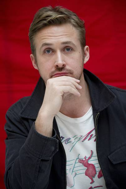 Ryan Gosling Retires (Dry Your Eyes)