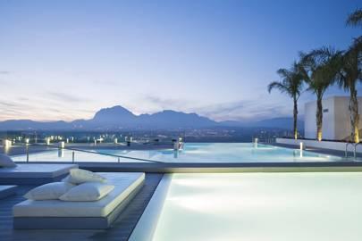 Best for: Luxury