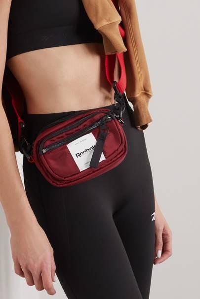 Best bum bags: Reebok X Victoria Beckham