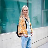 Street Style: Francesca Barry