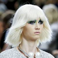 As seen at: Chanel