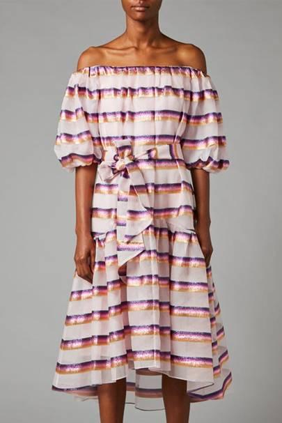 Bardot summer dresses