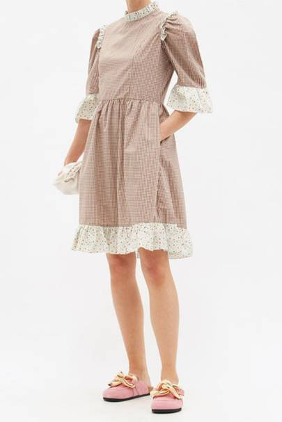 Best Dresses In The Sale: Batsheva Dress