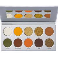 Best camo-coloured eyeshadow palette