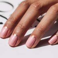 Gold cuticles
