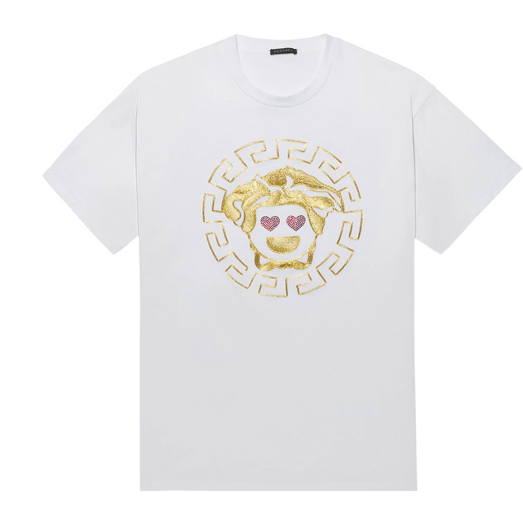 3b8f1277 Versace launches emoji collection   Glamour UK