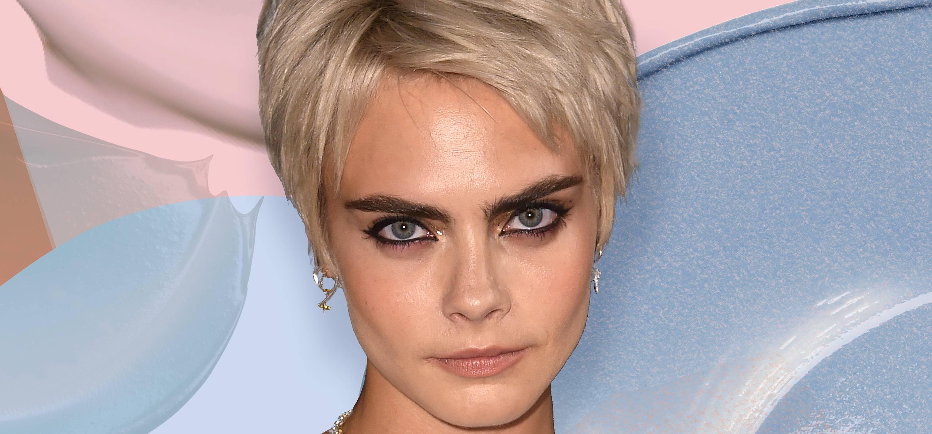 How To Grow Your Eyebrows Back Glamour Uk