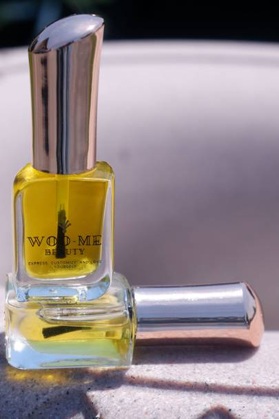 Nail Growth Serum by Woo Me Beauty