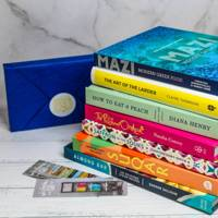 Best Subscription Boxes For Moms: Best cookery book subscription box