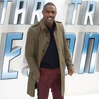 9. Idris Elba (New Entry)