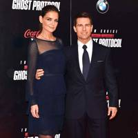 5ft 7in: Tom Cruise
