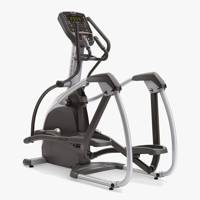 At-home gym equipment: best cross-trainer