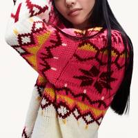 Best Christmas Jumpers: Tommy Hilfiger