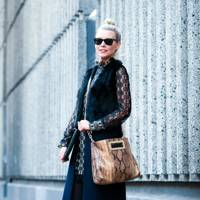 Sophie Steven, Stylist