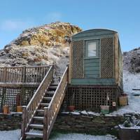 Best Airbnbs in Wales: for going back to basics