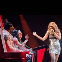 The Voice UK Live Shows – Week 3