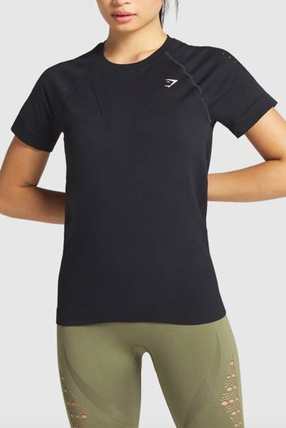 Gymshark Black Friday Sale: the workout tee