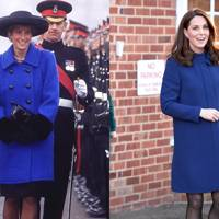 11. THE ROYAL BLUE COAT