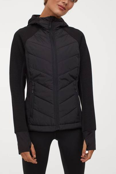Best running jacket for extra warmth