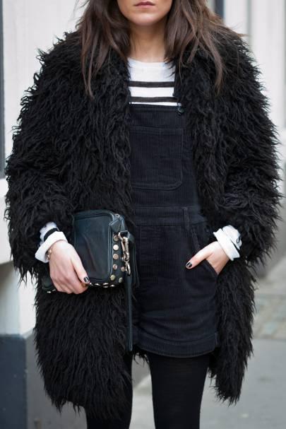 Nini Khatiblou, Fashion Editor